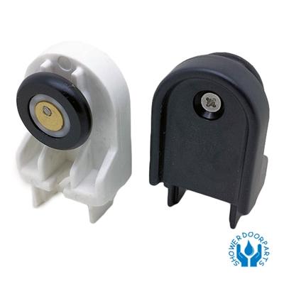 Two Replacement Shower Door Wheels Sdr Ima 2d