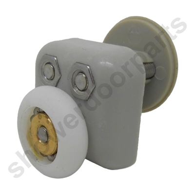 Replacement Shower Door Rollers Sdr Aqa Os
