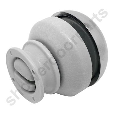 Replacement Shower Door Roller Sdr Crmpr 19