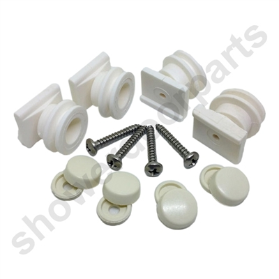 Replacement Shower Door Rollers Sdr Sov 1